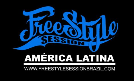 FREESTYLE SESSION BRAZIL 2012