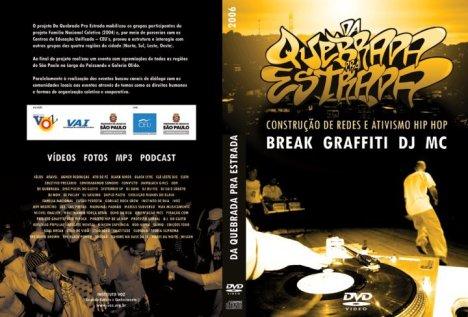 DVD DQPE