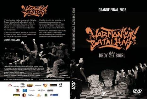DVD HBs
